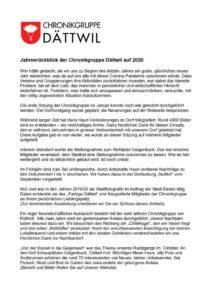 thumbnail of Jahresrückblick_Vorschau_2020_Chronikgruppe_Daettwil